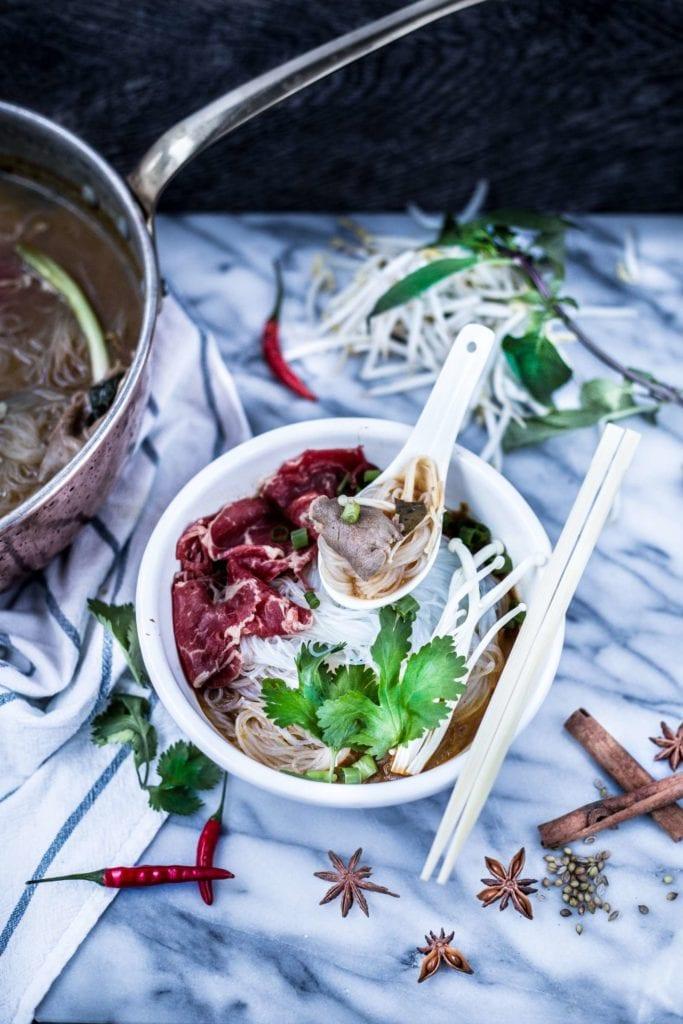 Paleo Pho Primal Gourmet Healthy Recipe