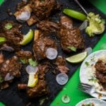 Patience and technique are rewarded in this killer Mexican Chili Braised Short Rib recipe