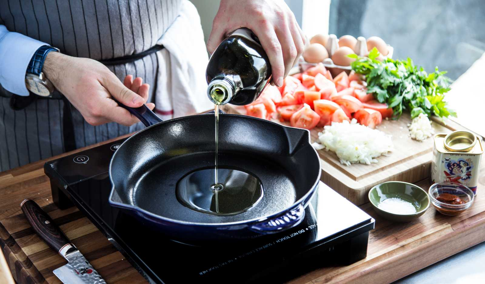 What to Consider When Buying Cookware
