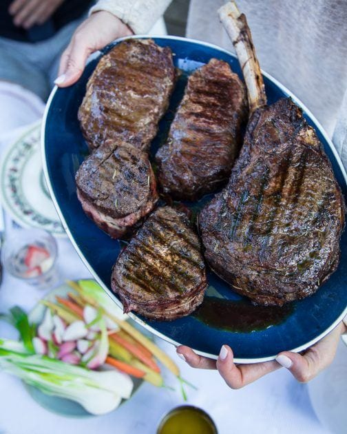 GIVEAWAY – E3 Meat Co. Steaks
