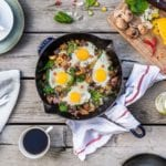 Steak and Yam Hash Recipe Paleo Primal Gourmet Whole 30