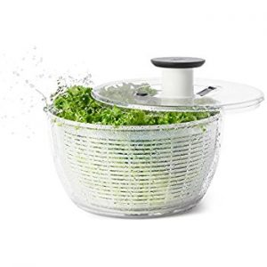 OXO Salad Spinner Amazon Primal Gourmet