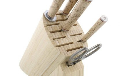 Knife Block Buying Guide