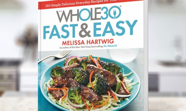 GIVEAWAY – Whole30 Fast and Easy and Whole30 Day by Day