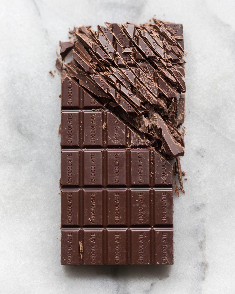 Paleo Biscotti Chocolate Hazelnut Grain Free