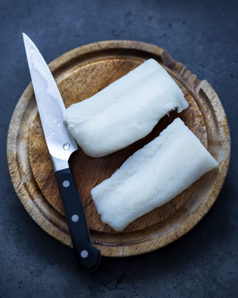 Cod alla Diavola Whole30 Paleo Primal Gourmet Easy Recipe