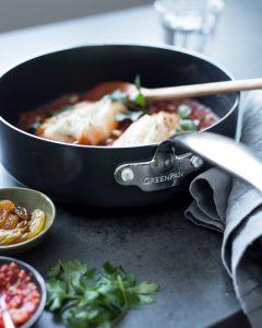 Whole30 Cod alla Diavola Primal Gourmet Easy Recipe