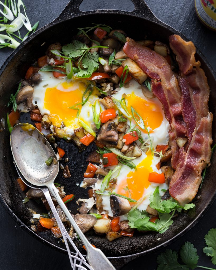whole30 Western Hash Paleo Primal Gourmet Easy Breakfast