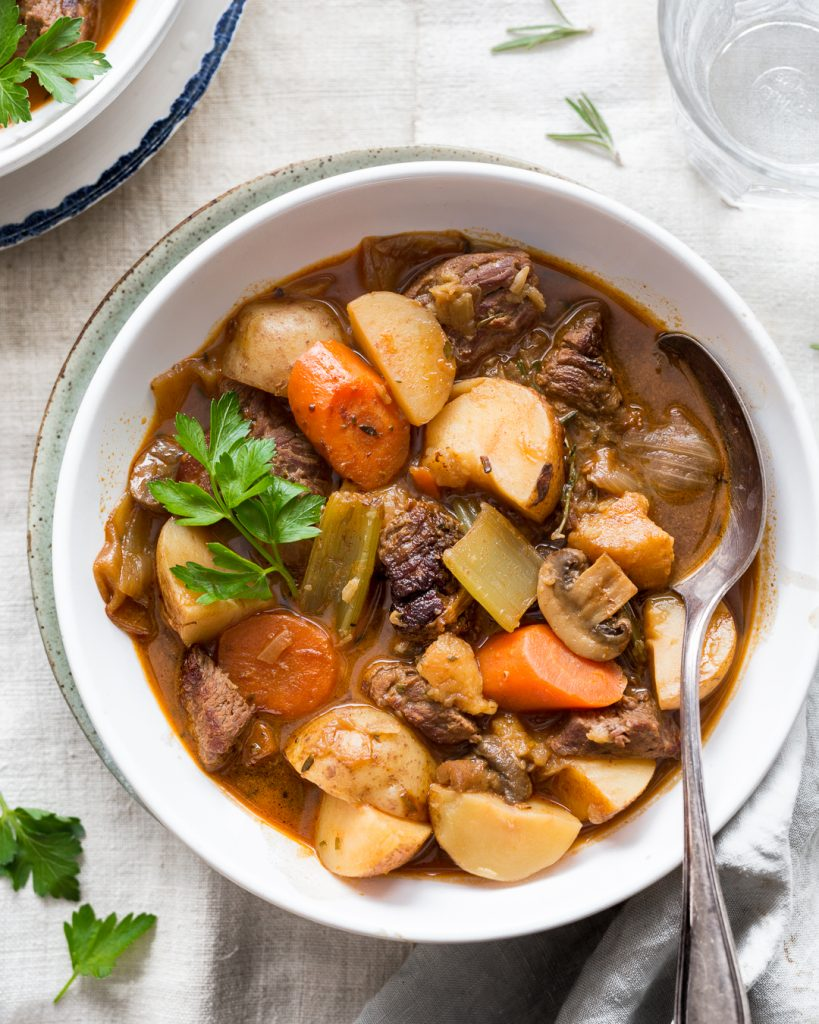 Whole30 Beef Stew Primal Gourmet Paleo Healthy Easy Recipe
