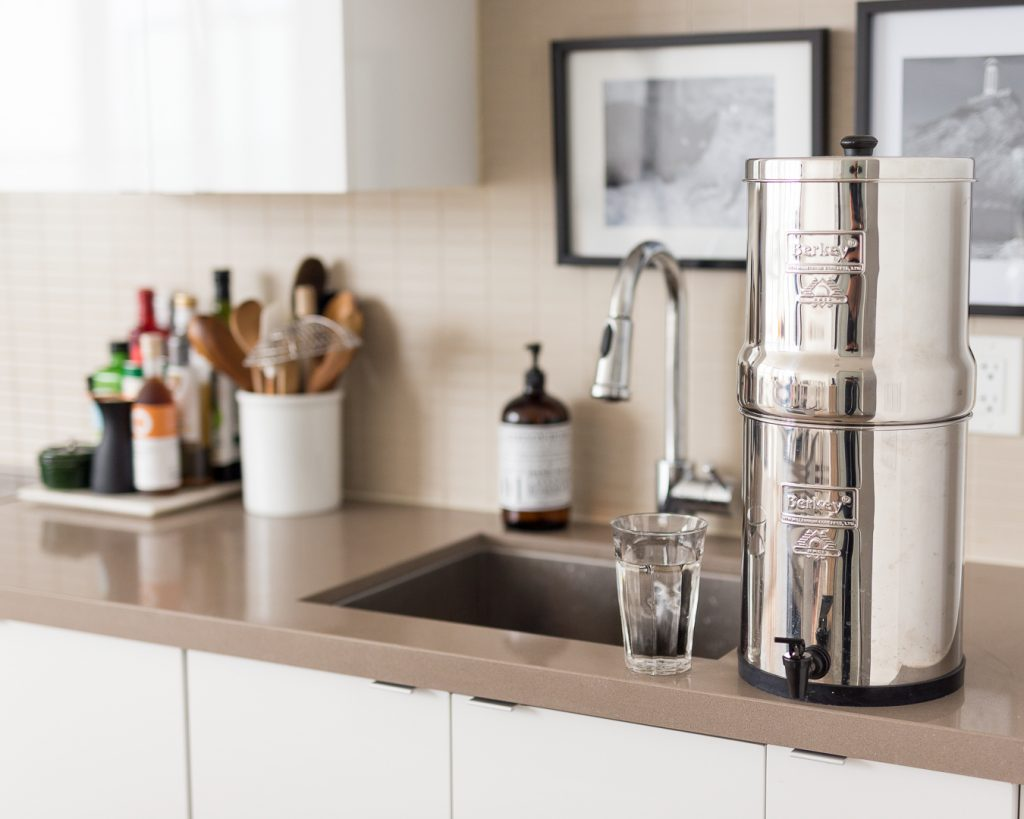 Berkey Water Filter Review | Primal Gourmet