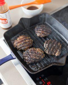 Aloha Burgers Whole30 Paleo Primal Gourmet Easy