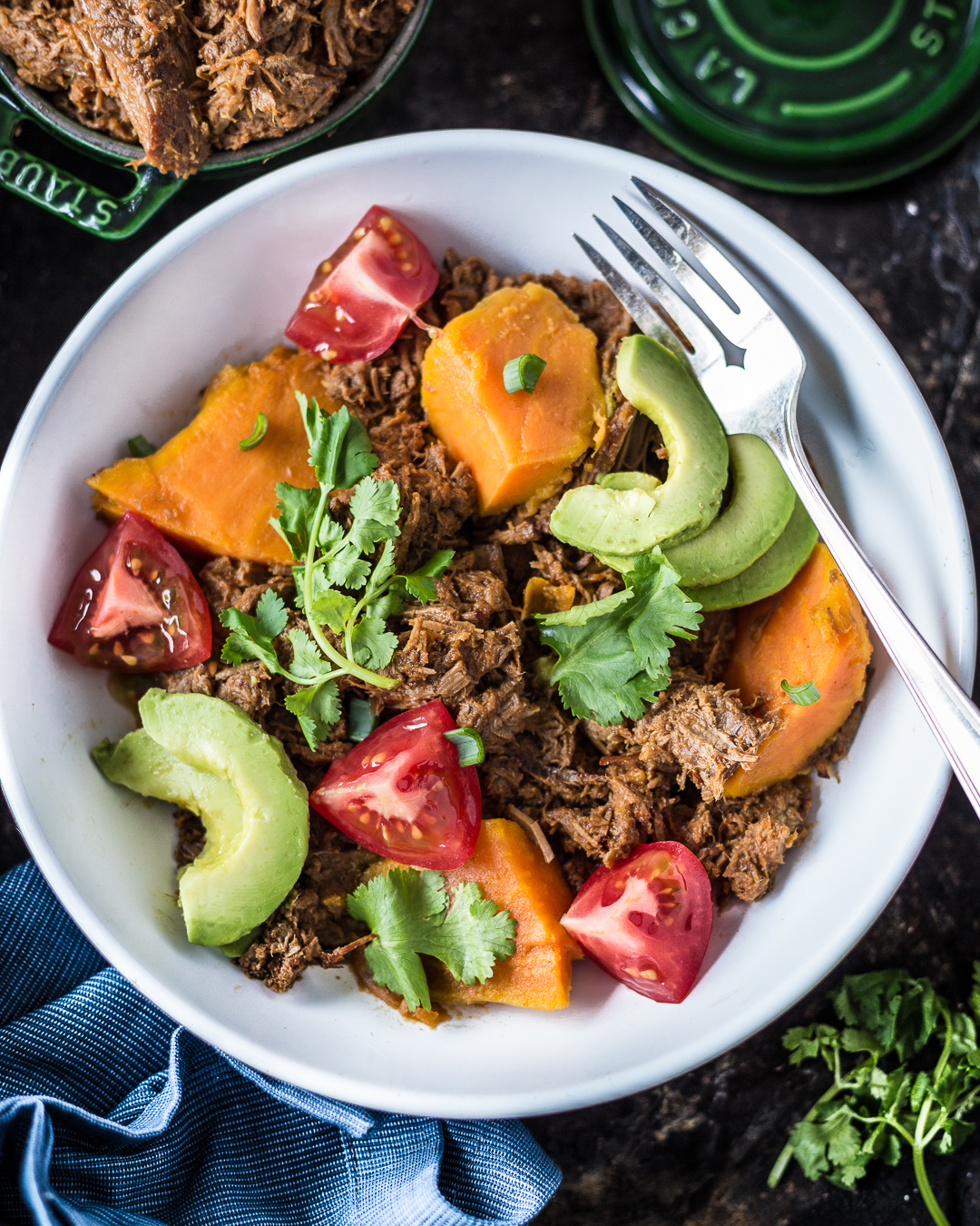 mexican braised beef with sweet potato recipe paleo whole 30 primal gourmet