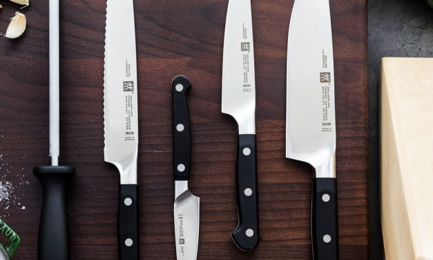 Chef's Knife Buying Guide