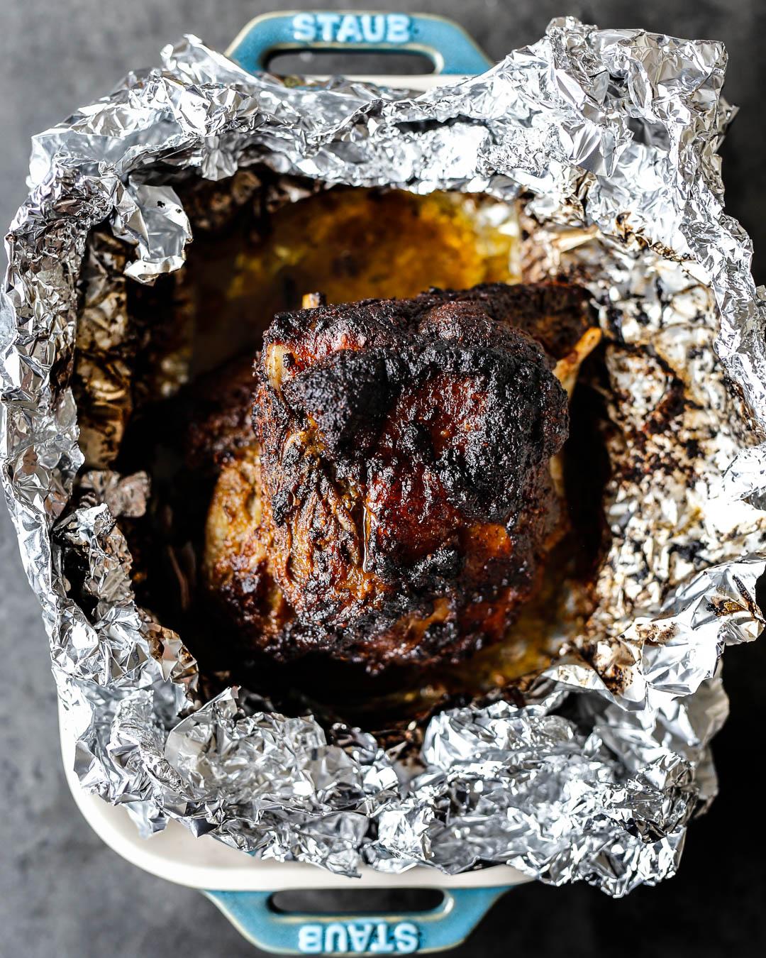 Mojo Roast Pork