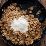 Paleo Apple Crumble Primal Gourmet Easy Dessert Recipe