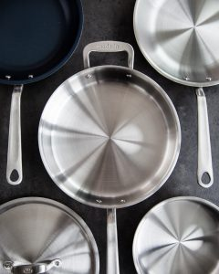Made In Stainless-Steel Cookware Review Primal Gourmet Whole30 Easy Recipes