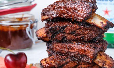Sticky Beef Ribs – Paleo