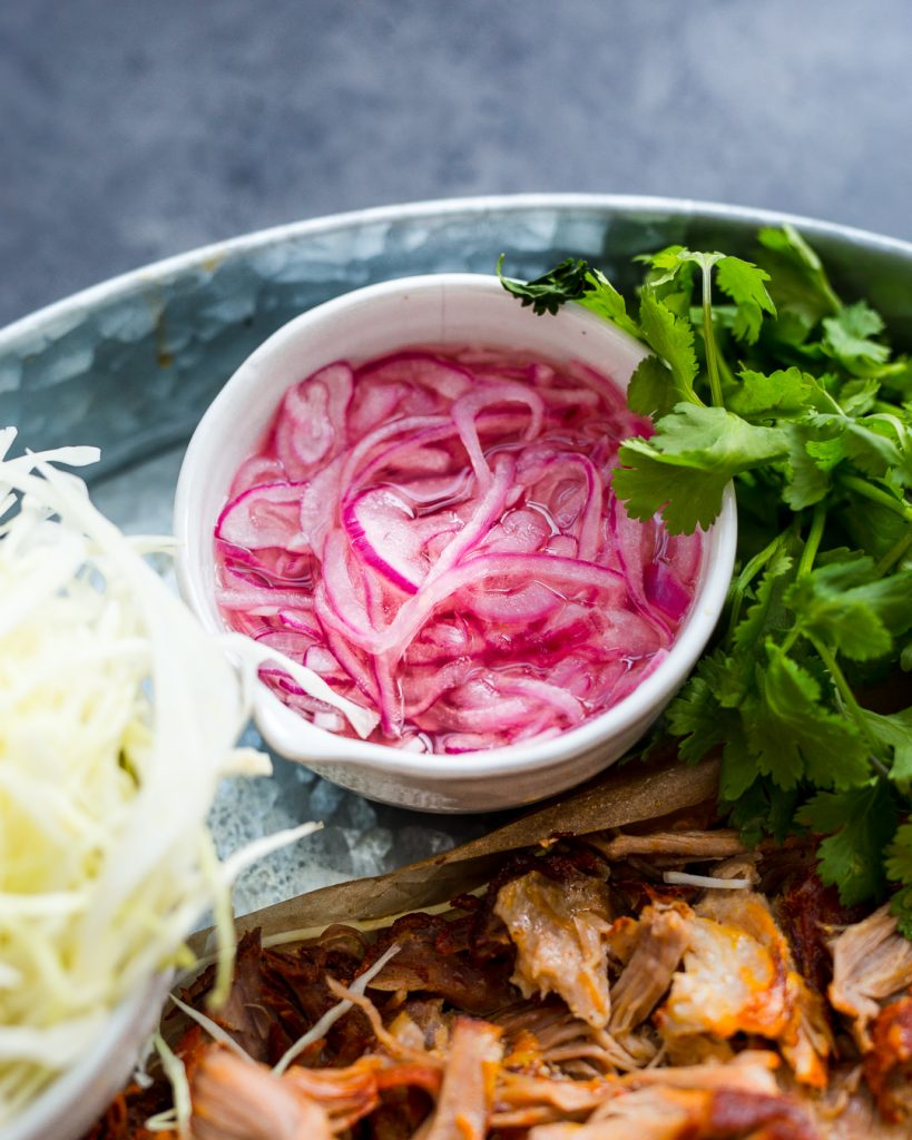 Slow Cooker Cocinita Pibil Recipe Paleo Whole30 Primal Gourmet Easy