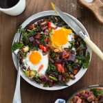 Chorizo and Veggie Breakfast Hash Whole30 Paleo Primal Gourmet Easy