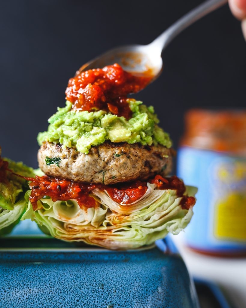 Chipotle Turkey Burgers Paleo Primal Gourmet Whole 30 Easy Burger Best Recipe Summer