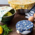 Blue Mill Beeswax Wraps Review