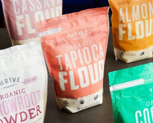 Thrive Market Guide to Alternative Flours Paleo Primal Gourmet Whole30 Paleo