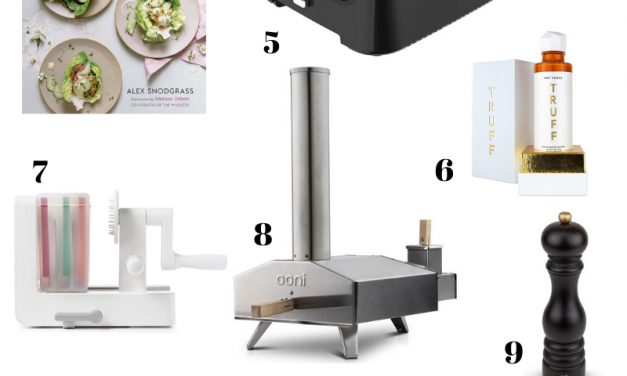 13 Gift Ideas for the Home Cook | 2019 Gift Guide