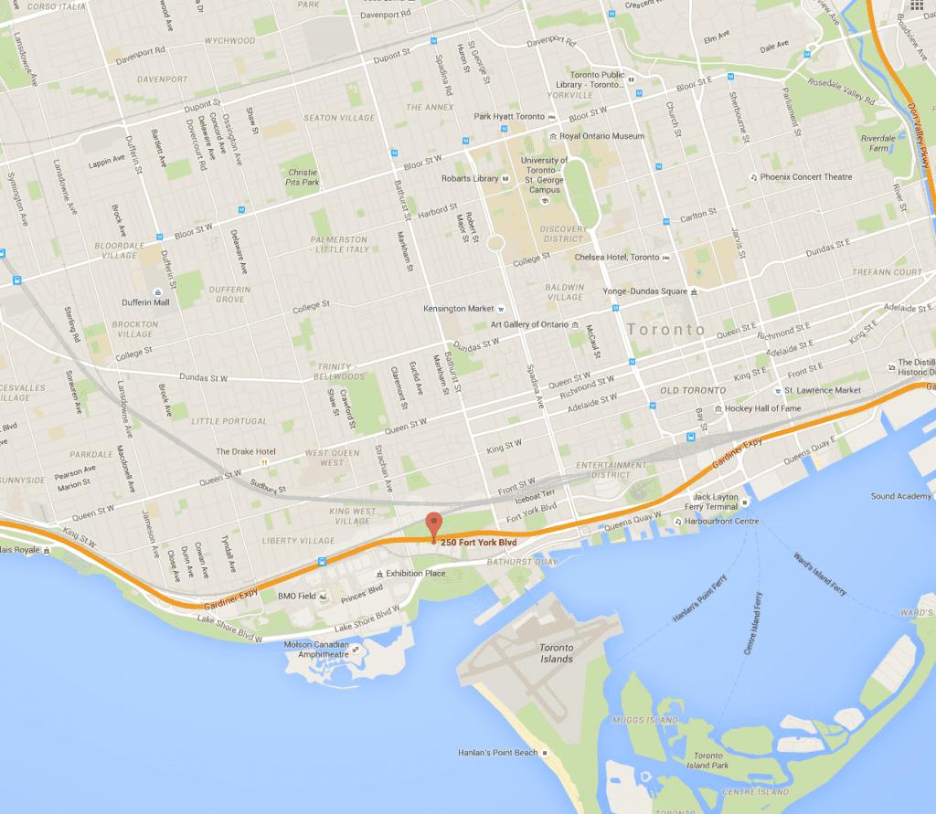 Taste of Toronto 2016 Summer City Ideas