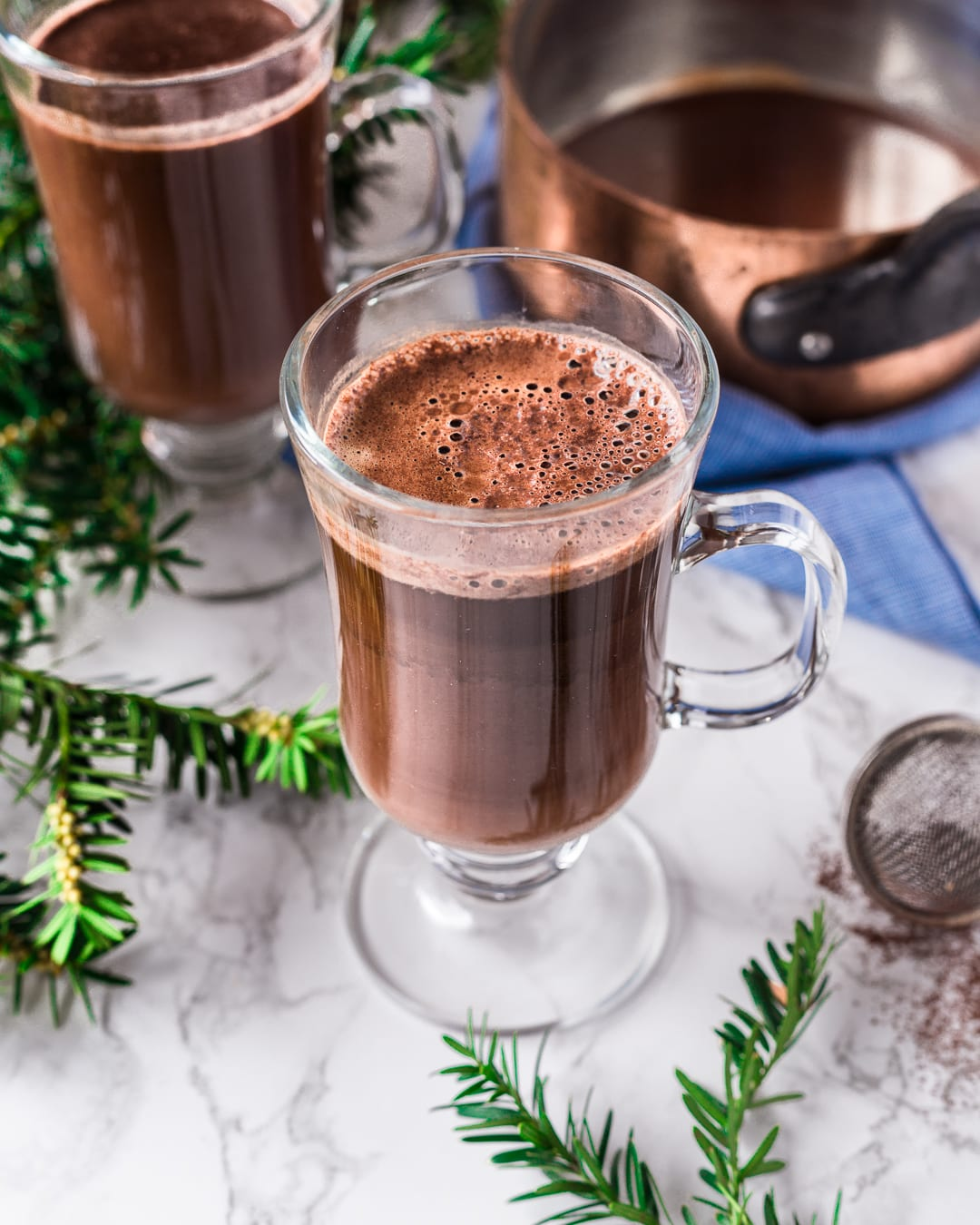 Paleo Hot Cacao Easy Delicious Dairy-Free