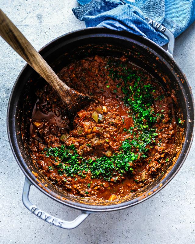 Paleo Chili Con Carne Primal Gourmet Whole 30 Recipe Ideas Summer Tailgating