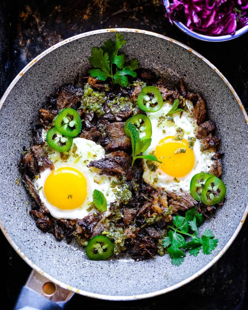 Mojo Roast Pork Eggs Paleo Whole 30 Primal Gourmet Recipe Easy