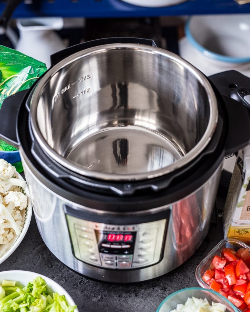 Instant Pot Review Holiday Gift Idea 2017