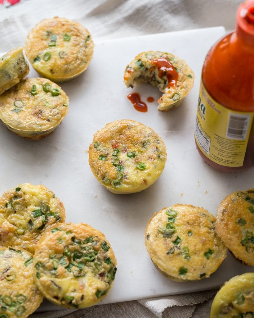 Whole30 Egg Muffins Paleo Primal Gourmet Healthy Easy Breakfast Recipe