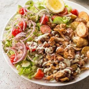 Whole30 Chicken Shwarma Paleo Primal Gourmet Easy Recipe