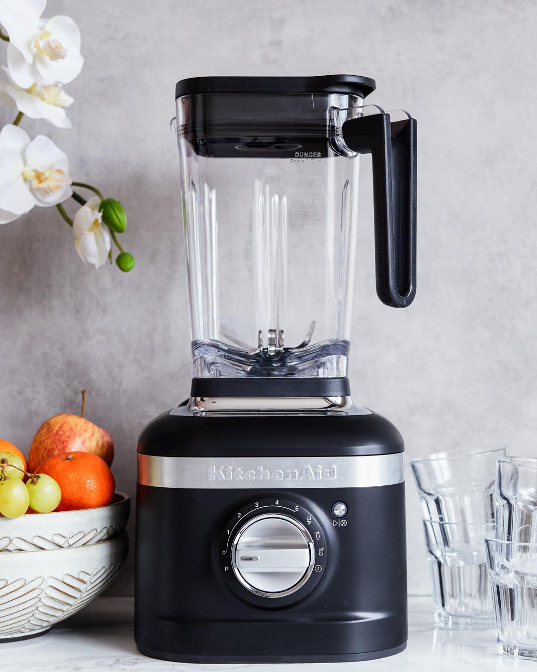 Kitchen Aid K400 Blender Giveaway Primal Gourmet January Whole30