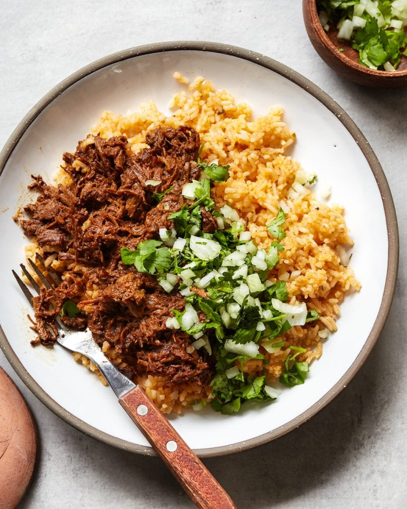 Whole30 Beef Barbacoa Paleo Primal Gourmet Easy Mexican Quarantine Recipe