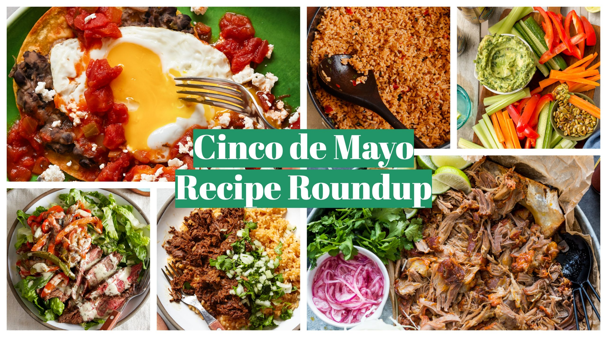 Cinco de Mayo Recipe Roundup Paleo Primal Gourmet Whole30