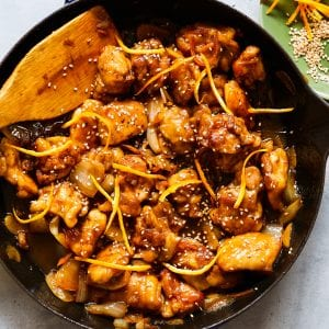 Paleo Orange Chicken Primal Gourmet Easy Delicious Whole30 Recipes