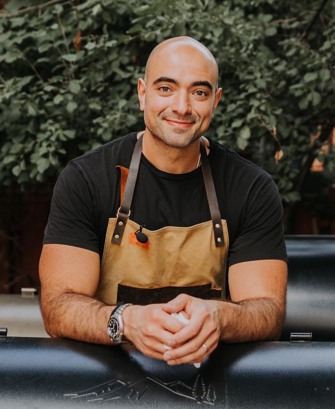 My Paleo Story Primal Gourmet Ronny Joseph Lvovski