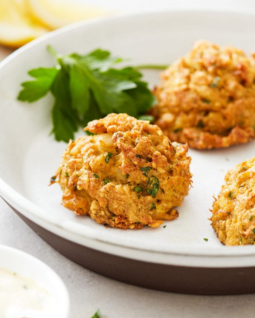 grain-free crab cakes easy and delicious primal gourmet