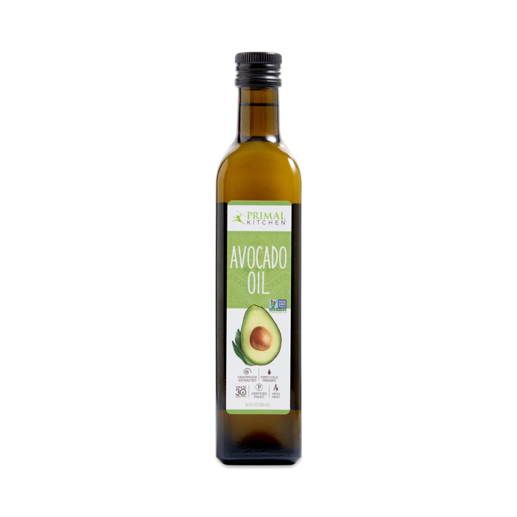 Thrive Market Primal Kitchen Avocado Oil Paleo Primal Gourmet Whole30
