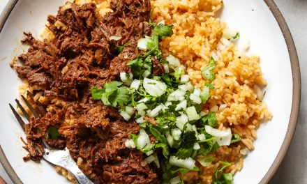 Whole30 Beef Barbacoa – Paleo