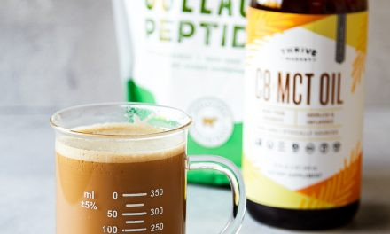 Bulletproof Coffee: What is It and Should You Drink It?
