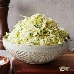 Ding's Coleslaw Houston's Hillstone Copycat recipe Paleo Primal Gourmet Whole30