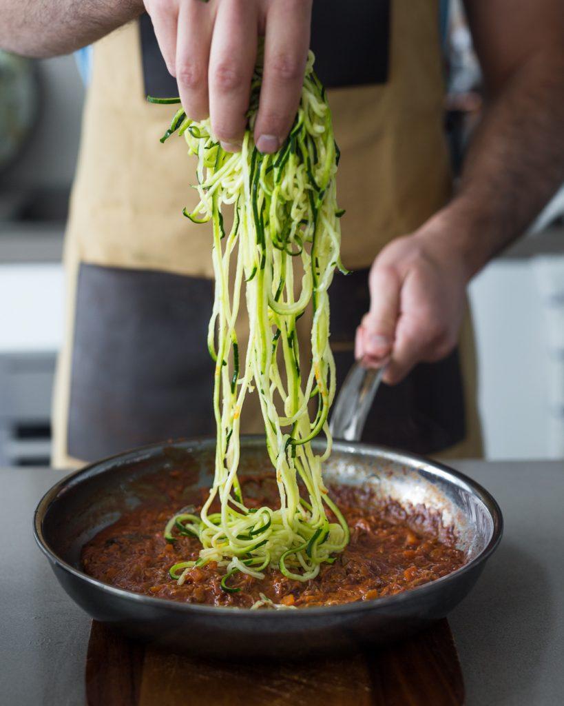 Short Rib Ragu Whole30 Primal Gourmet Paleo Recipe Easy