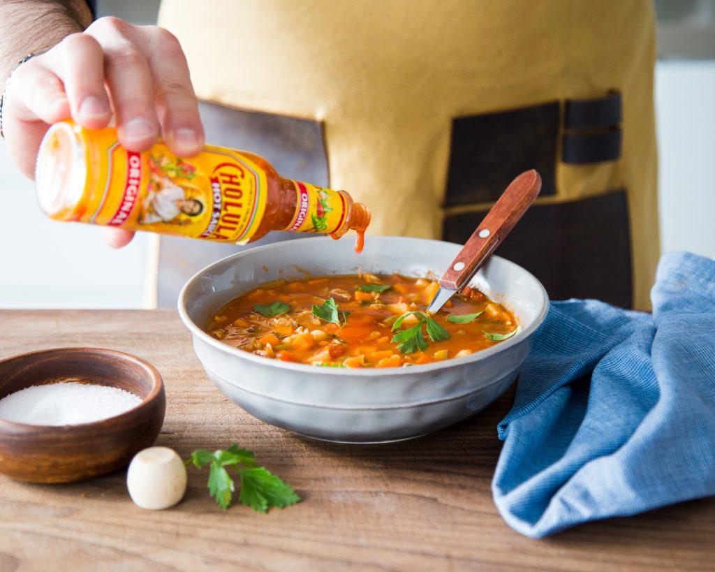 Manhattan Clam Chowder Whole30 Paleo Primal Gourmet