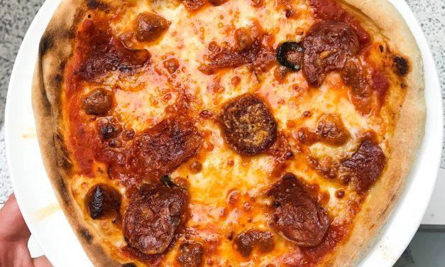 How to Make Pizza Dough – Neapolitan-Style
