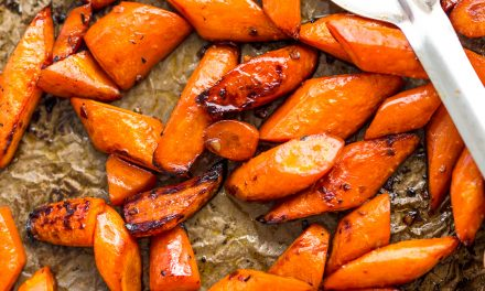 10 Whole30 and Paleo Side Dishes to Make this Easter and Passover
