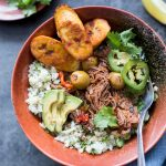 Whole30 Instant Pot Ropa Vieja Paleo Primal Gourmet Easy Cuban Recipe
