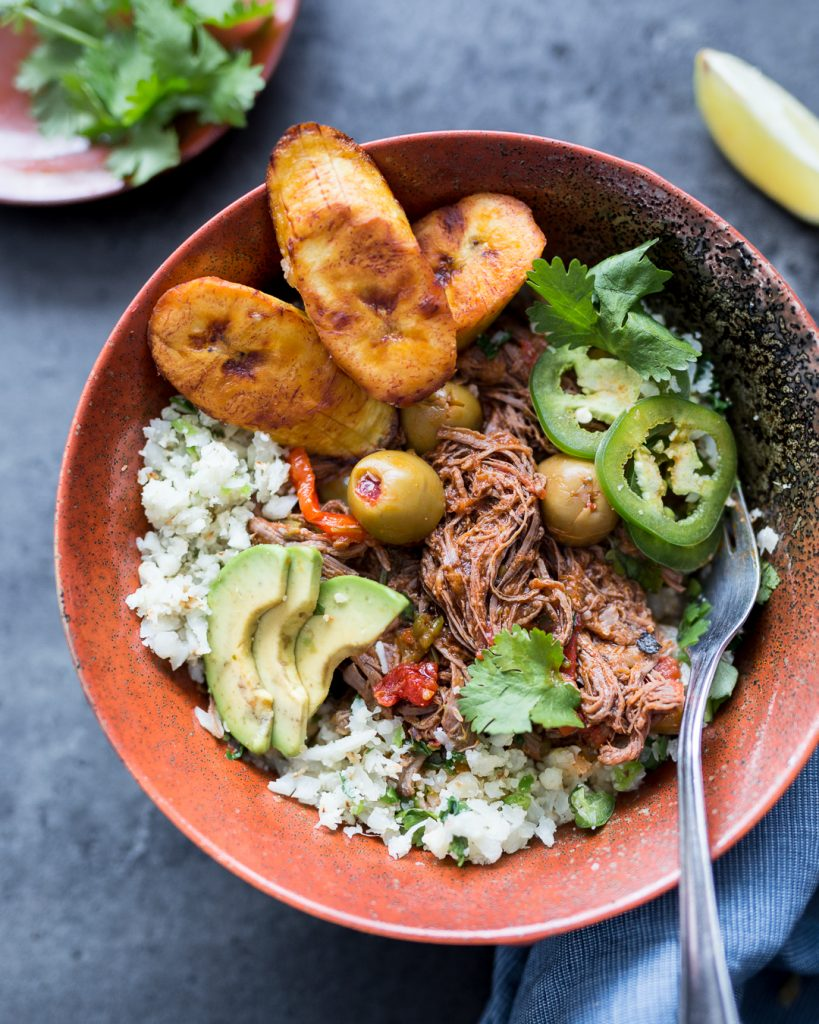 Whole30 Instant Pot Ropa Vieja Paleo Primal Gourmet Easy Cuban Recipe